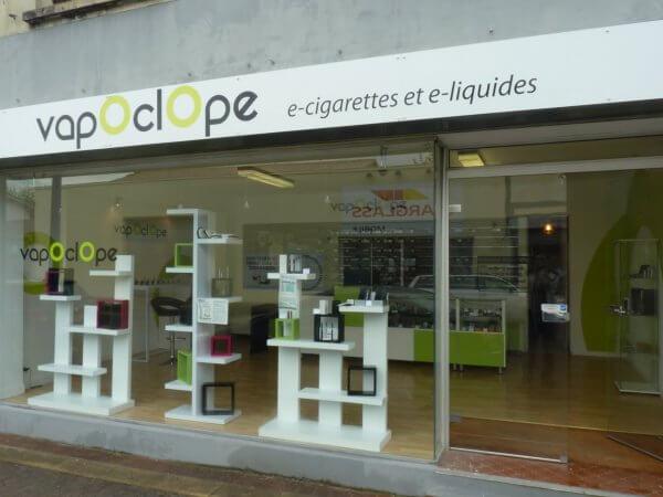 Boutique Vapoclope