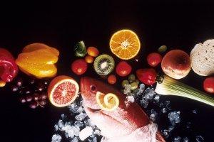 adopter une alimentation équilibré pour une bonne santé