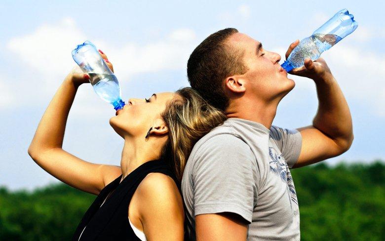 idée reçue sur l'hydratation et le sport