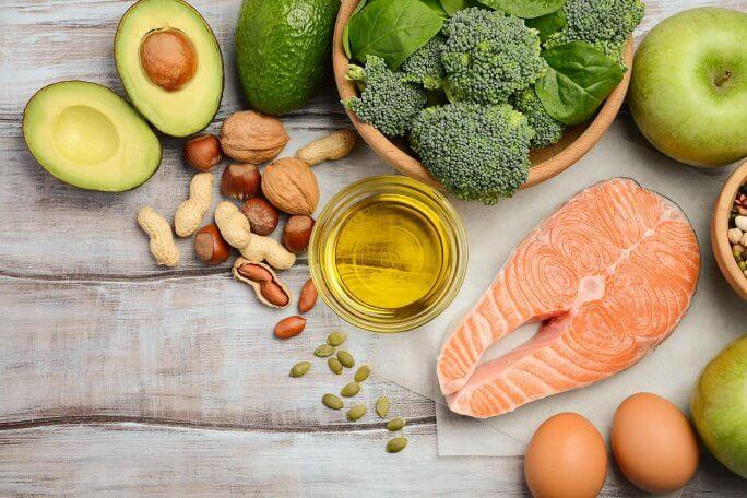 les acides gras oméga-3