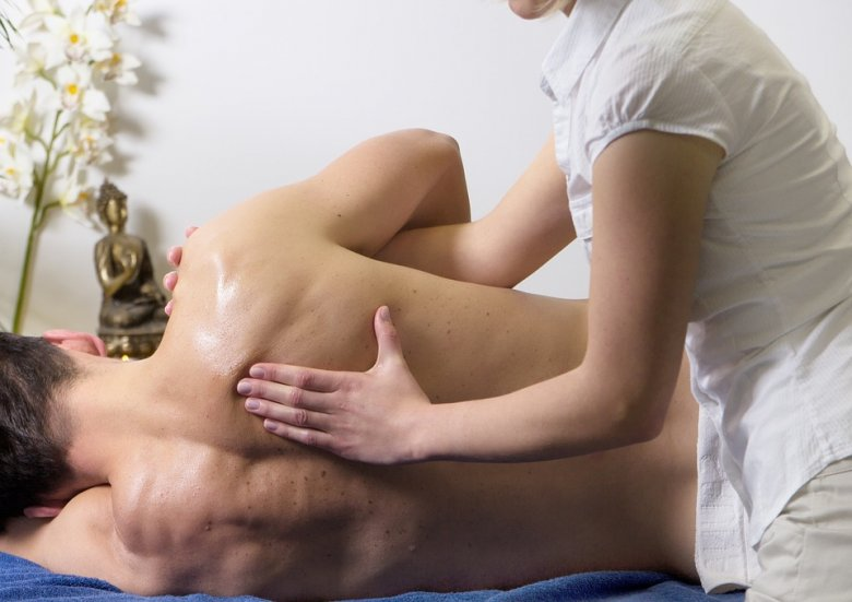 physiothérapie et pratiques manuelles