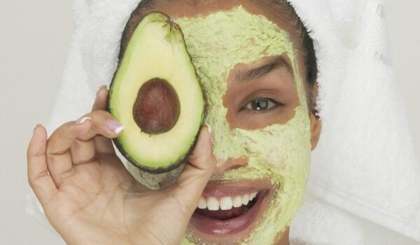 masque pour le visage