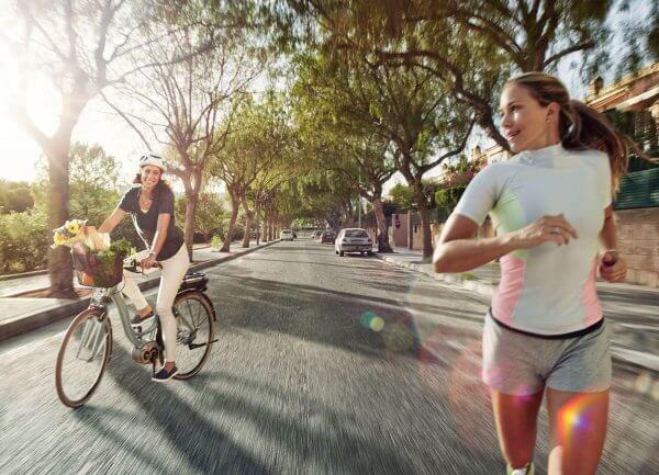 sport vélo