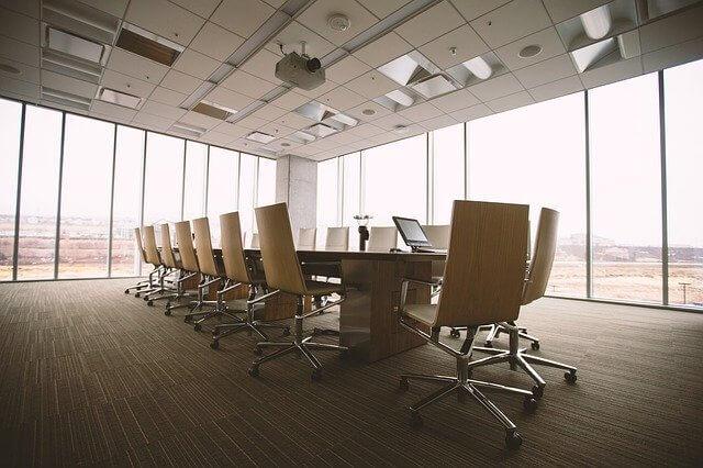matériaux fauteuil de bureau