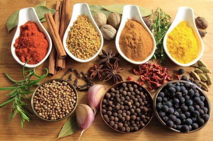 Une médecine à base de produits naturels