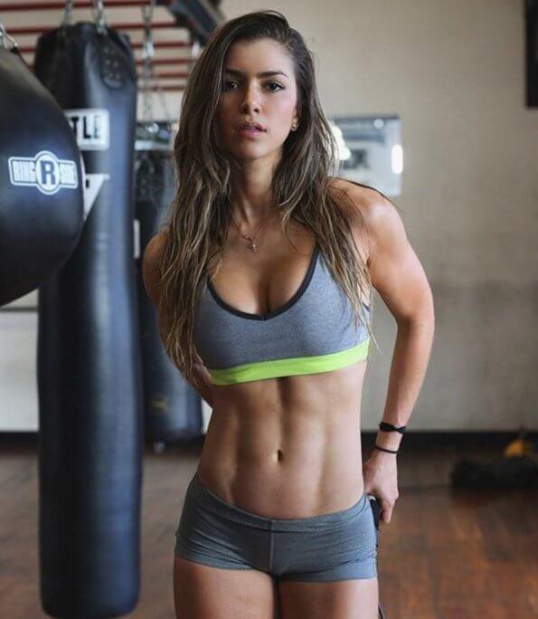 Les entraînements de musculation