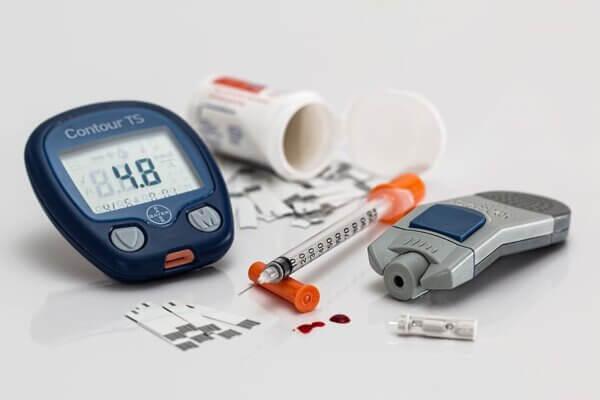 matériel médical pour infirmier